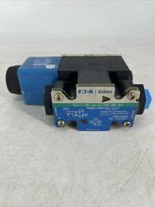 EATON VICKERS DG4V-3S-2A-M-FW-B5-60 Directional Valve