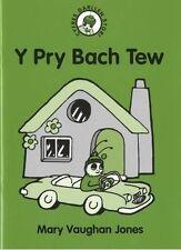 Cyfres Darllen Stori: 2. Pry Bach Tew, Y by Mary Vaughan Jones (Paperback, 2016)