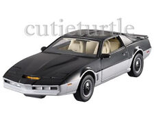 Hot Wheels Elite Knight Rider 1982 Pontiac Firebird Trans Am 1:18 BCT86 K.A.R.R