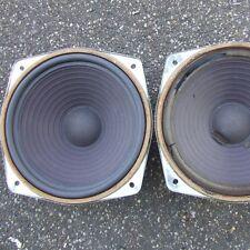 """Heco TC-200, TC-204 Sickenreparatur 8"""" 20cm Bass"""