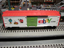 eBay Limited Edition Box Car - NEW  6-36205  Only 500 Made!