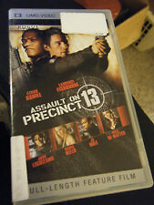 Assault on Precinct 13 (Umd-Movie, 2005)