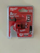 "Milwaukee 1/2"" Copper Pipe Cutter"