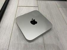 Apple Mac Mini Late 2014 - 256GB SSD - 8GB Ram - 3.0GHz Intel Core i7