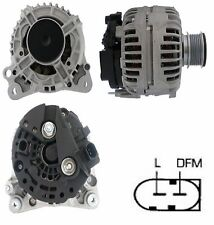 VW Passat 3C2 3C5 357 362 365  1.6 2.0 3.2 ALTERNATOR 2005-2014