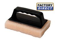 Aero Scrubber pad + handle non scratch bug remover for RV Car Boat Aircraft