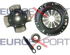 Honda D15 D16 Competition Clutch Kit Stage 5 4 Puck Sprung 8022-1420