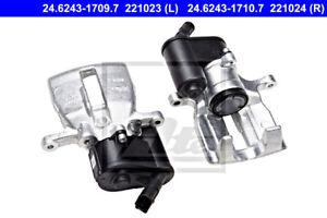 ATE Brake Caliper For AUDI A6 Allroad Avant 4F C6 04-11