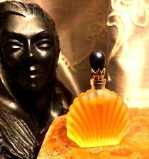 BLACK PEARLS Perfume by ELIZABETH TAYLOR 3.7ml MINIATURE VTG PURE PARFUM PM4