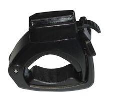 Sigma Halter schwarz für Lightster Roadster Speedster Frontleuchte Halterung NEU