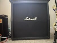 "Marshall MG412A 4x12"" 120-Watt Angled Guitar Cabinet LOCAL PICK UP ONLY"
