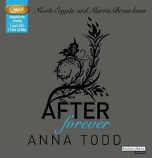 After forever / After Bd.4 von Anna Todd (2015)