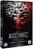 Auschwitz DVD (2011) Arved Birnbaum, Boll (DIR) cert 15 ***NEW*** Amazing Value