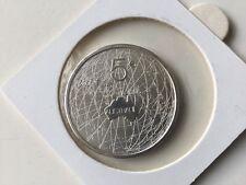 5 EURO Nederland  400 JAAR AUSTRALIE 2006
