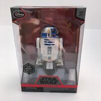 Disney Store R2-D2 Star Wars Elite Series Die Cast Figure Force Awakens Droid