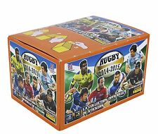 Stickers / Vignettes Panini ~ Rugby 2014-2015 - 25 Pochettes