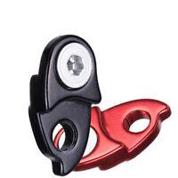 Bicycle Rear Derailleur Hanger Extension Frame Gear Tail Hook Extender Fine G9Z