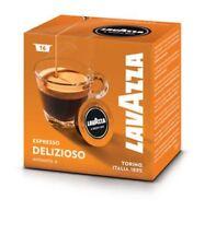 64 X LAVAZZA A MODO MIO ESPRESSO delizioso 100% ARABICA capsule di caffè BACCELLI