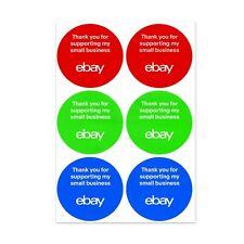 3 Small Business Sticker