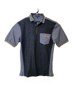 McDonalds Gray Polo Shirt Employee Uniform Men's Size: XL-R.  Timeless Elements.