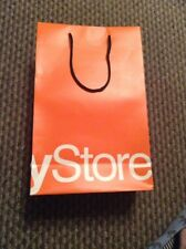 Superdry Small paper gift bag