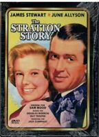 The Stratton Story (DVD Nuevo)