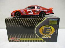 2000 Action Elite Dale Earnhardt GM Goodwrench Service Plus Taz No Bull 1/24 10/