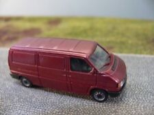 1/87 AWM VW T4 Kasten rotmetallic 3029-1