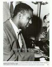 THELONIOUS MONK CLINT EASTWOOD ORIG STRAIGHT NO CHASER FILM STILL #1