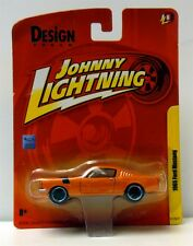 "1965 FORD MUSTANG Fastback # 50298  ( JL) JOHNNY LIGHTNING 1/64   ""NEW"""