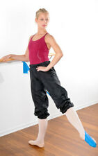 Evo Stoff Widerstandsbänder Arsch Training Schlaufe Kreise Set Legs Glutes Damen