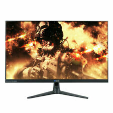 "[Perfect]Mbest SM270QHD165 HDR LED 165Hz QHD 27"" Gaming Monitor"
