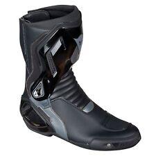 Motorcycle Dainese Nexus BOOTS - Black Grey UK 8052644995800 Eu45