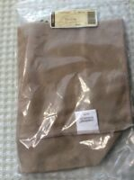 Longaberger Catalog Basket Liner - Khaki (New in Bag)