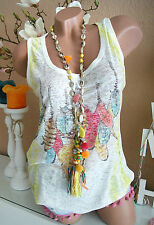 Figurbetonte Ärmellose Damenblusen,-Tops & -Shirts mit U-Ausschnitt und Baumwolle