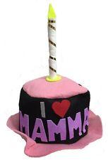 Cappello a Tuba  Festa della Mamma *05545