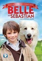 Belle and Sebastian [New DVD]