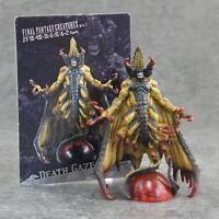 #F76-808 SQUARE-ENIX Final Fantasy Creatures figure DEATH GAZE