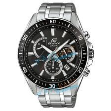 Nuevo Casio Edifice EFR-552D-1A fecha Mostrar reloj