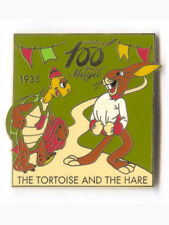 Japan - 100 years of Magic - The Tortoise and the Hare RARE HTF