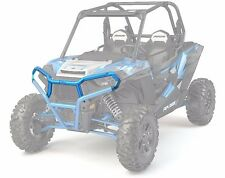 POLARIS RZR XP 1000 900 EXTREME FRONT BUMPER ATTACHMENT VELOCITY BLUE
