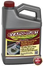 Safe Metal Rescue Rust Remover Gel Rust Killer Gun Rust Remover Non-Toxic 32oz
