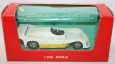 Verem 1/43 Scale - 604 - Gulf Ford Mirage - Le Mans 1976 - Includes Decals