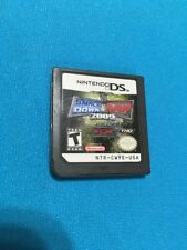 Smackdown Vs. Raw 2009 NDS Cart Only