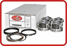 02-06 Chevy Cavalier Malibu 2.2L Ecotec Pistons & Rings