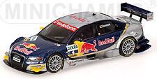 Minichamps-audi A4 DTM 2007 Team Abt. SPORTSLINE Martin Tomczyk