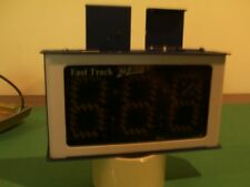 Phase Research Fast Track 2+2 Drive Thru Through Timer Display 2-Color