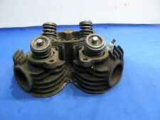 Very Early BSA A7 Cylinder Head Late 1940's C315