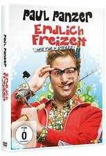 Paul Panzer - Endlich Freizeit - Was fürn Stress! (2010) - NEU/OVP