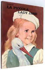 La piccola Lady Jane  C.V. Jamison I classici della gioventu' C.A.Michelini
